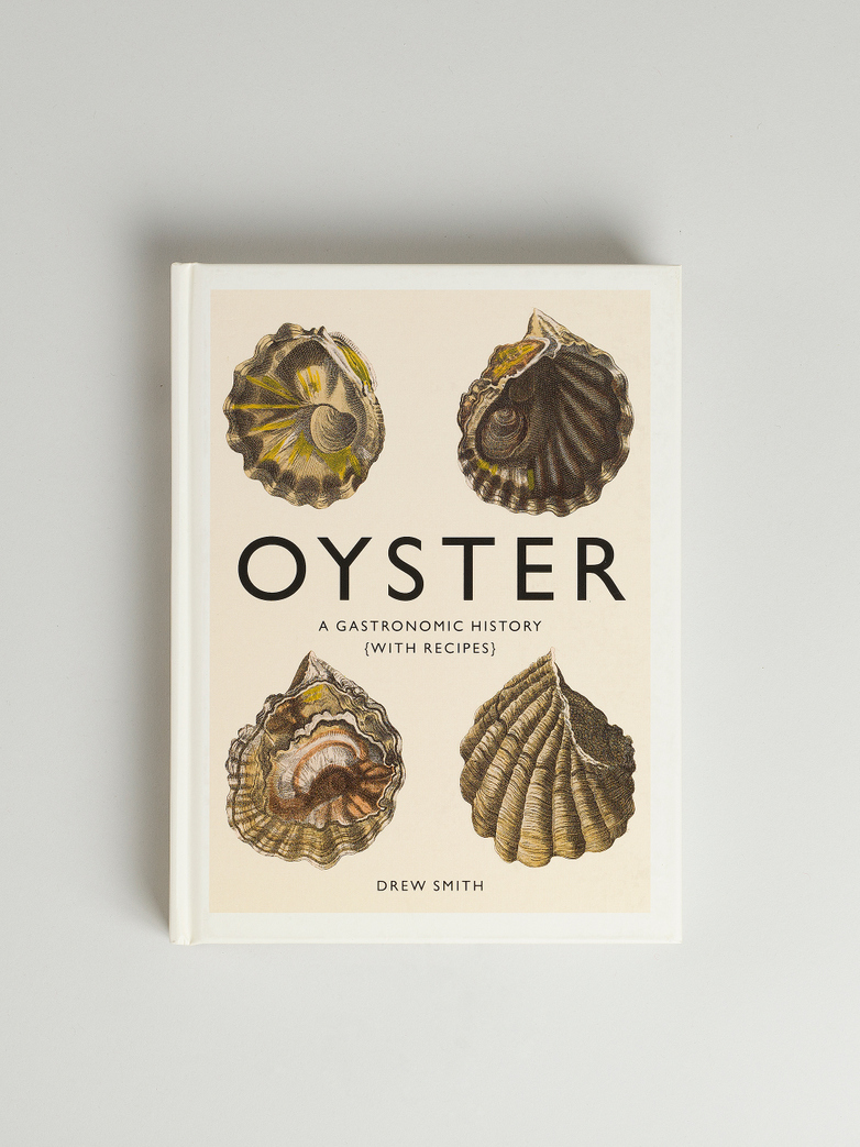 Oyster – A Gastronomic History