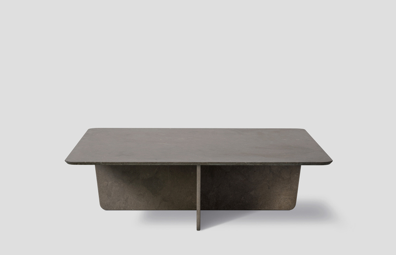 Tableau Coffee Table 100 x 100 cm
