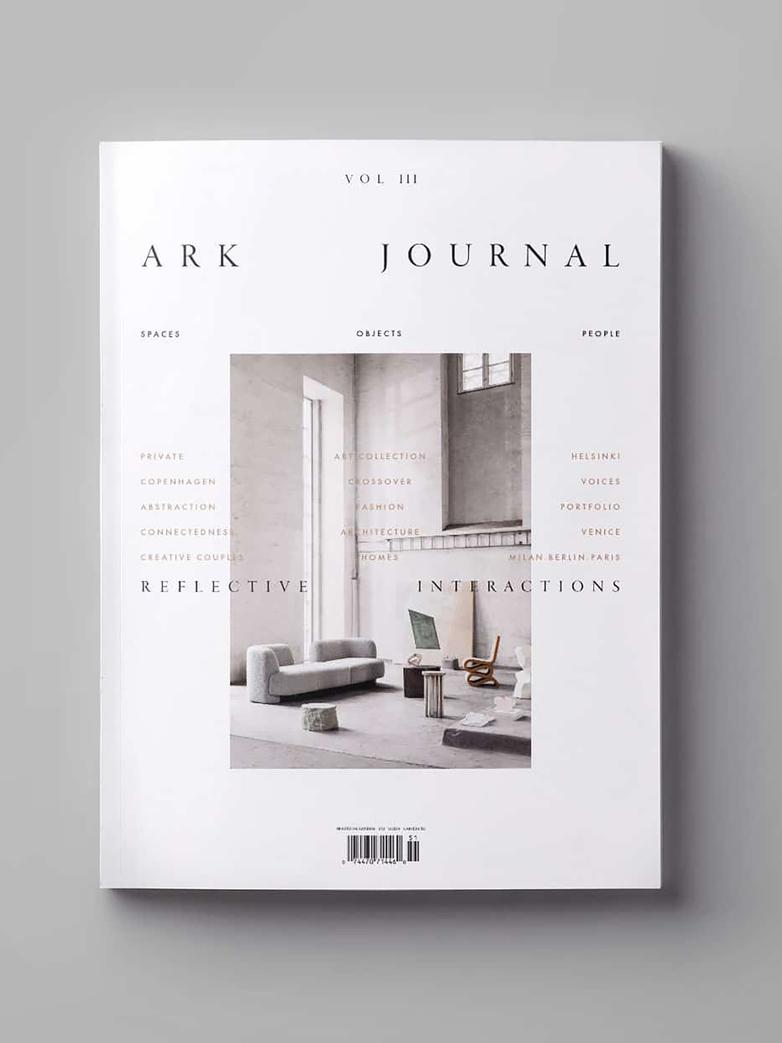 Ark Journal – Vol 3