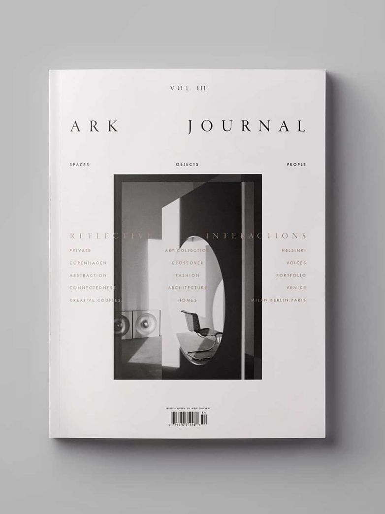 Ark Journal – Vol 3