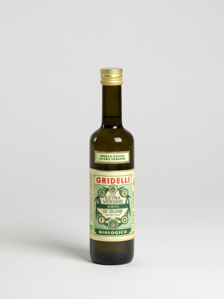 Rimini Olive Oil – 500 ml