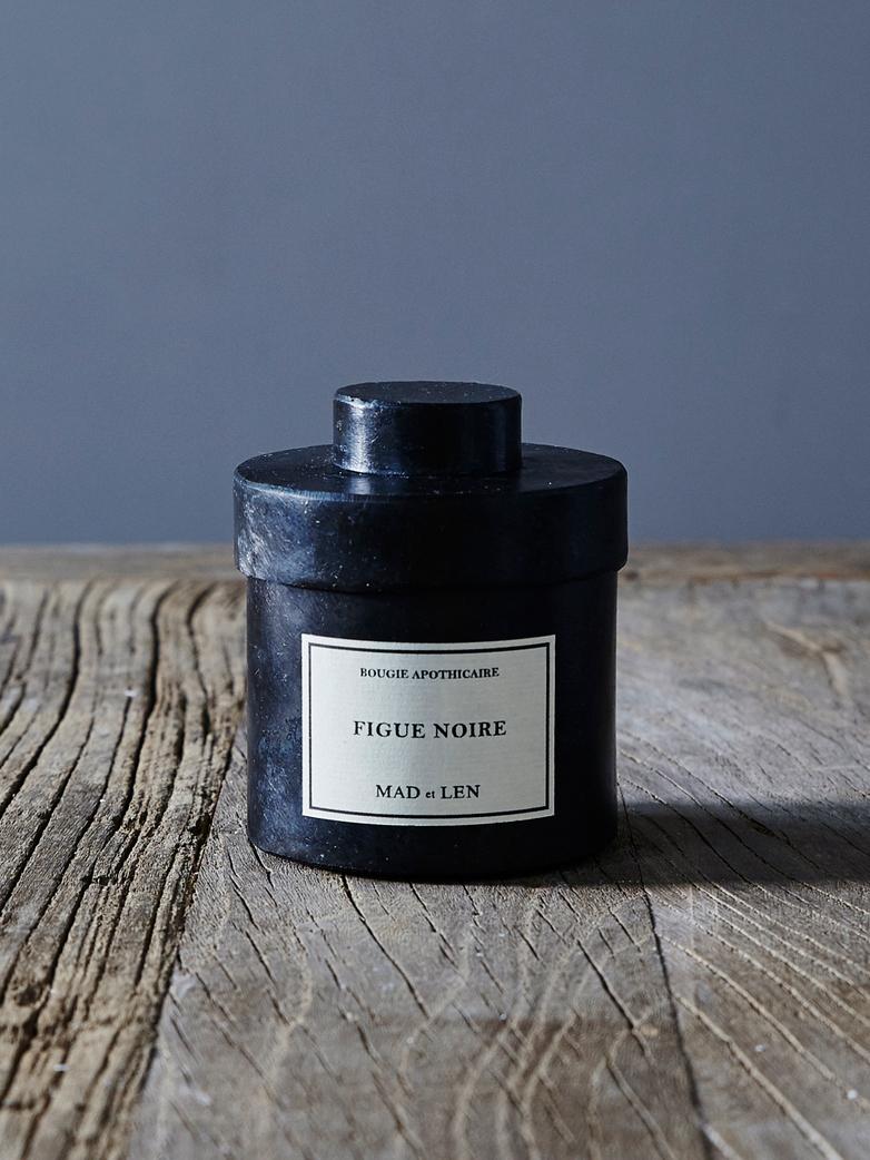 Figue Noir 300g