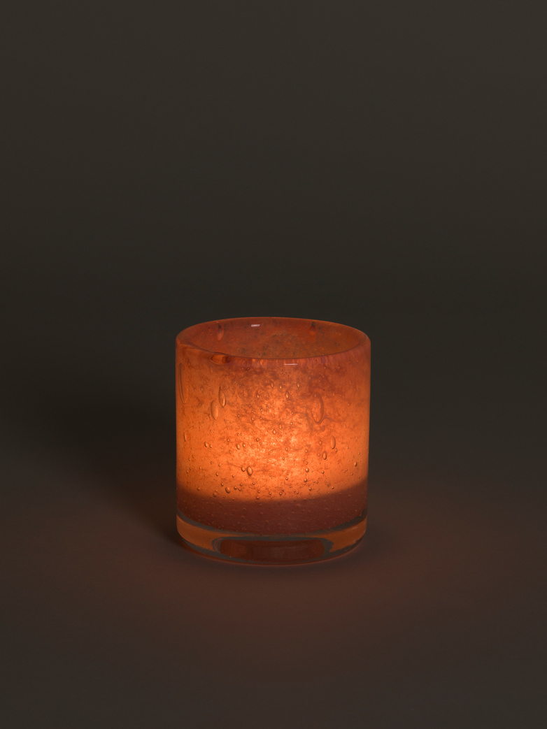 Belle Candle Holder – Blossom – Small