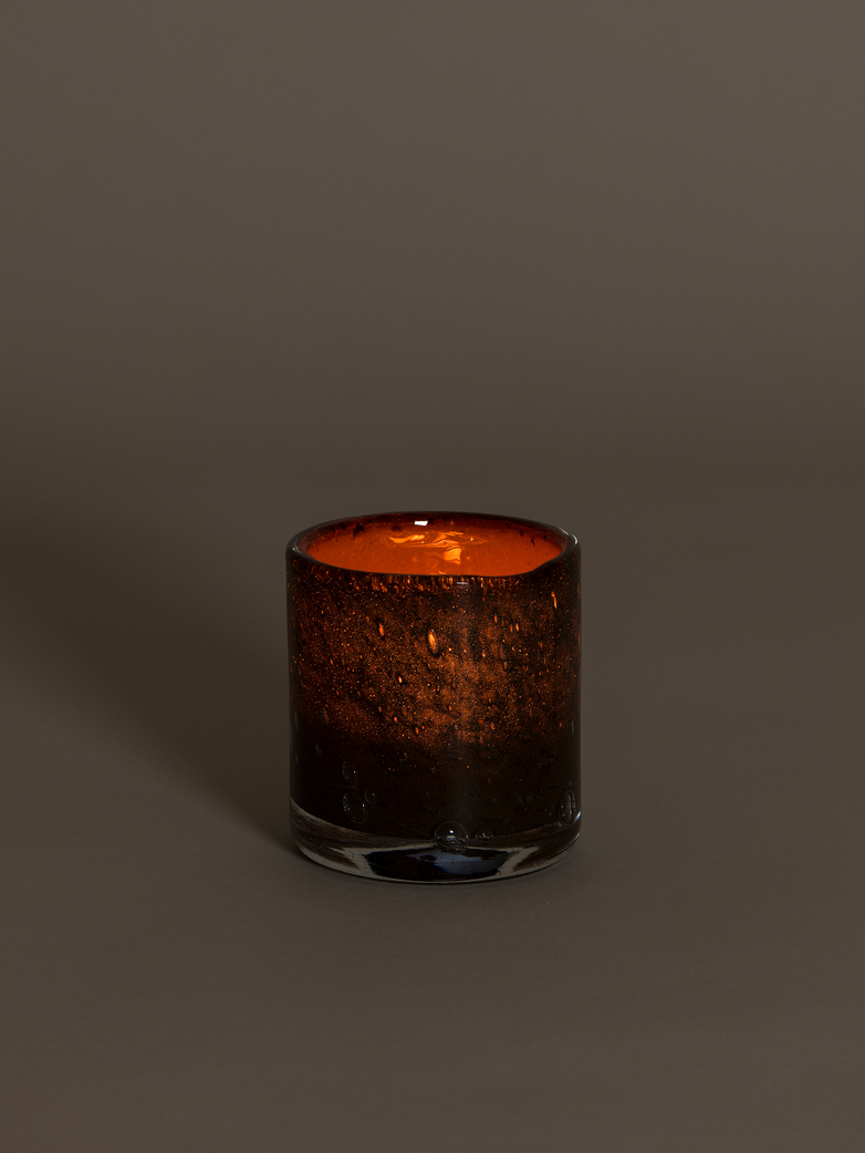 Belle Candle Holder – Cub – Small