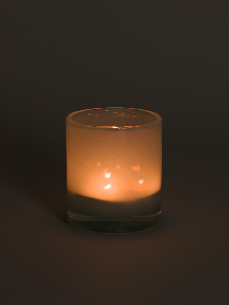 Belle Candle Holder – Glacon – Medium