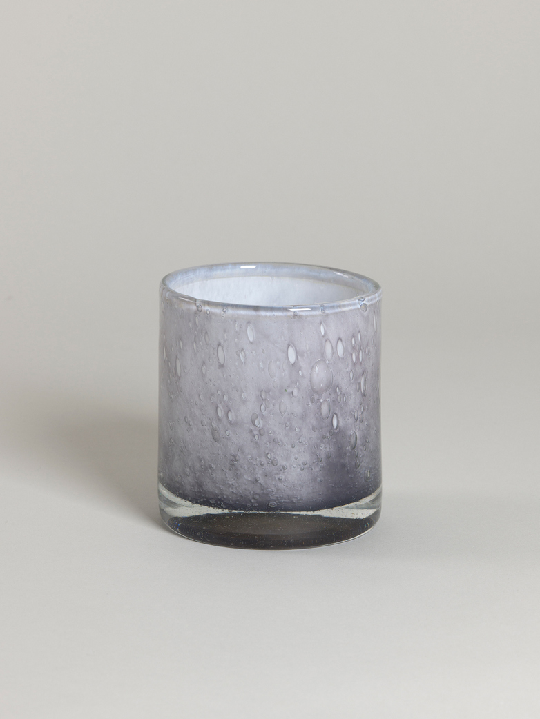 Belle Candle Holder – Nebelung – Medium