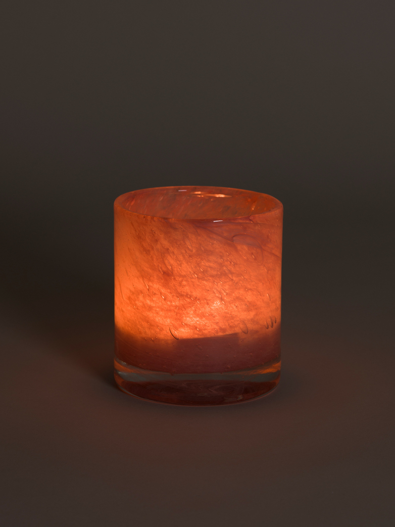 Belle Candle Holder – Blossom – Medium