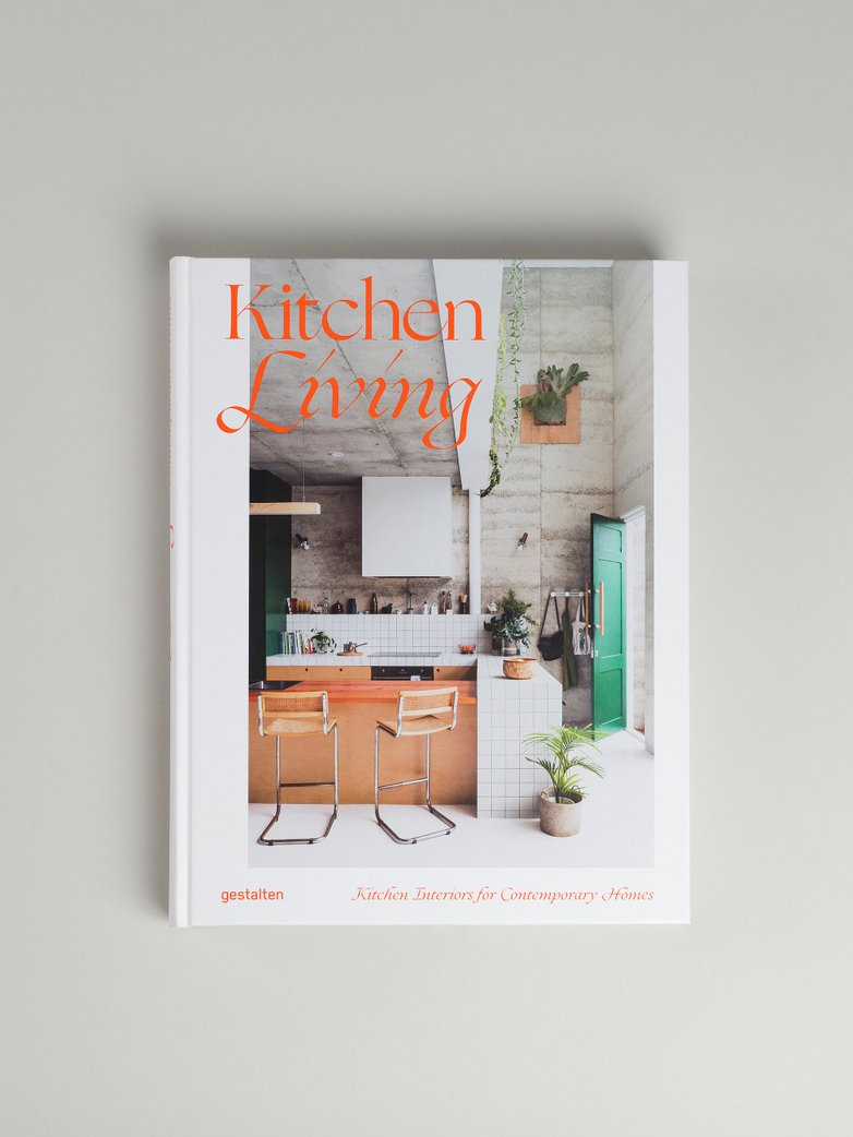 Kitchen Living