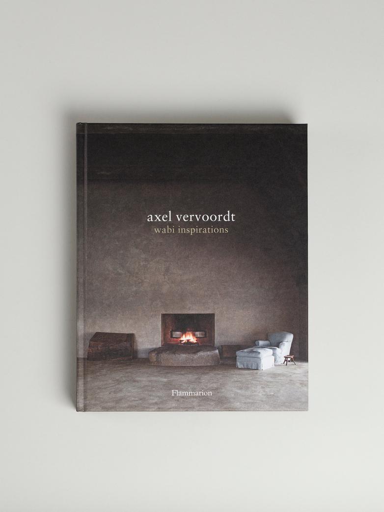 Axel Vervoordt Wabi Inspirations