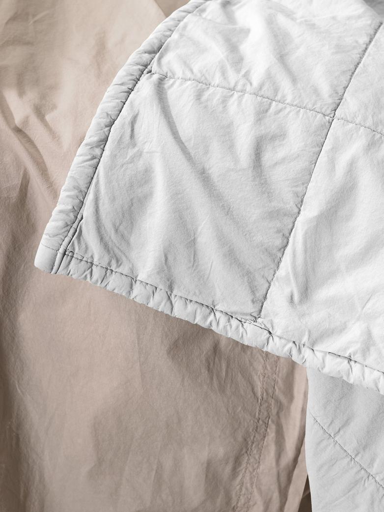 Nite Quilt 260x270 01 Bianco