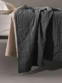 Nite Cotton Bedding - Antracite