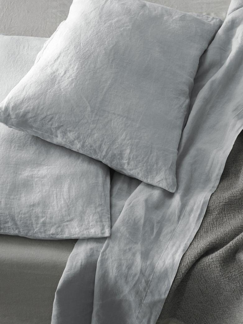 Rem Pillow Cases 50x60 - Perla