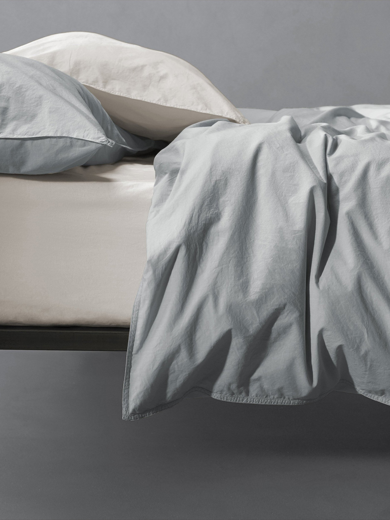 Nite Cotton Bedding - Perla