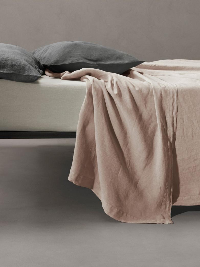 Rem Linen Bedding - Verbena