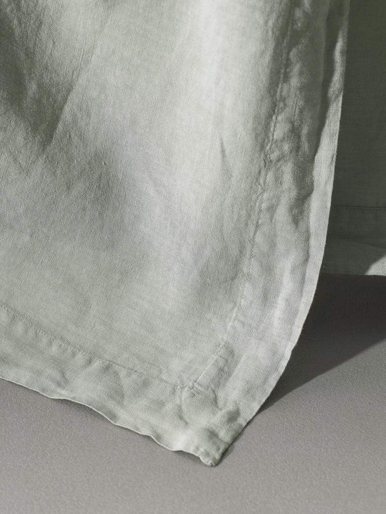 Rem Linen Bedding - Tisana