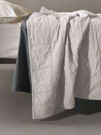 Nite Cotton Bedding - Marmo