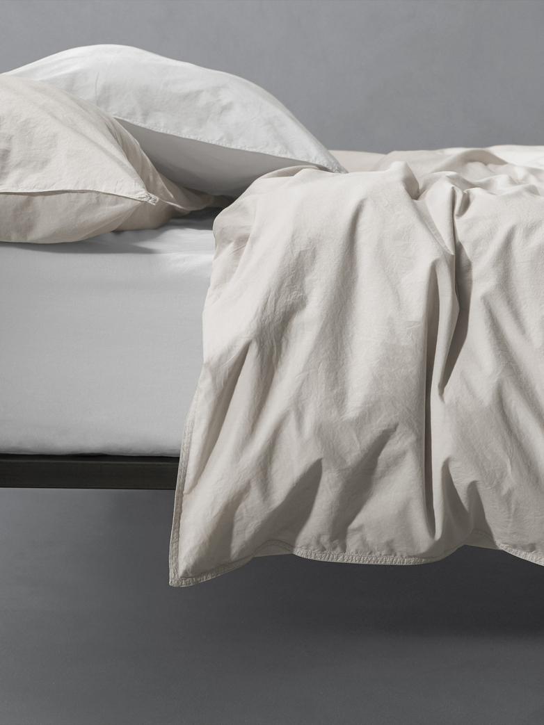 Nite Cotton Bedding - Marmo