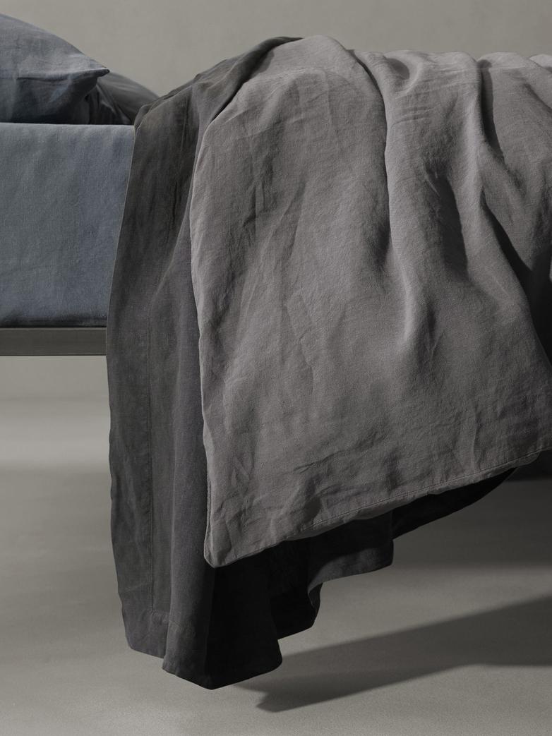 Rem Duvet Cover 150x210 87 Fumo
