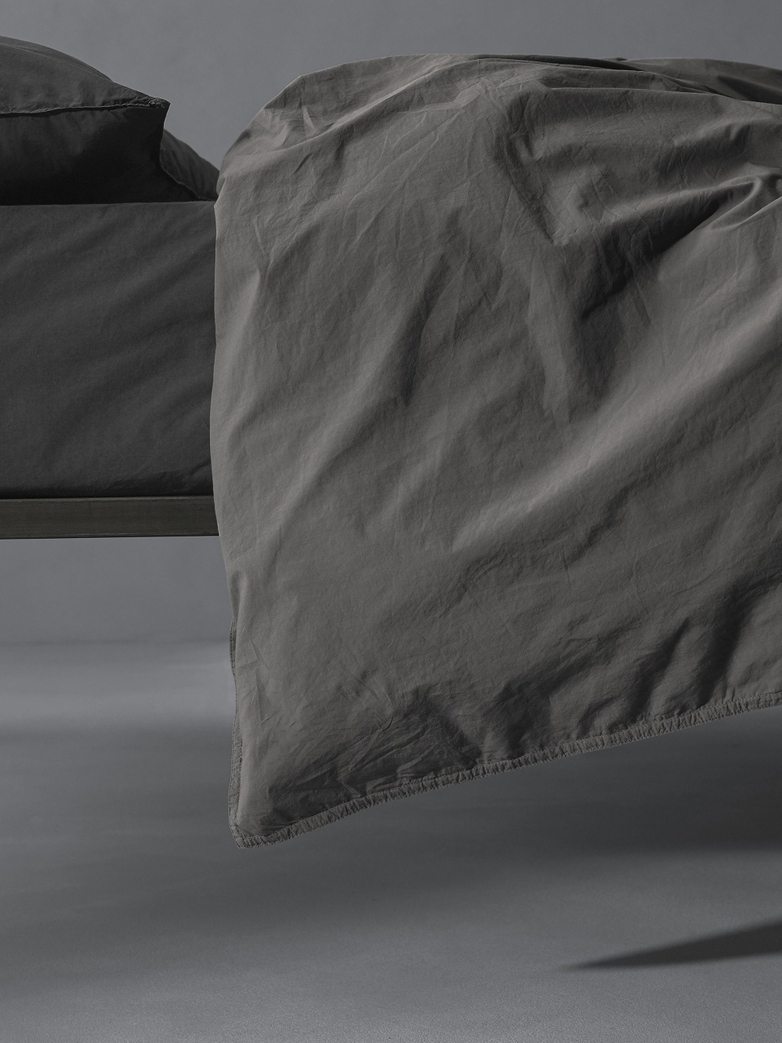 Nite Cotton Bedding - Fumo