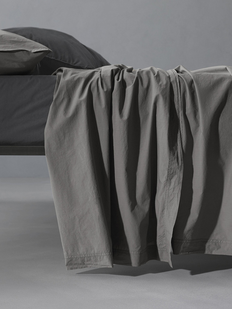 Nite Cotton Bedding - Fumo