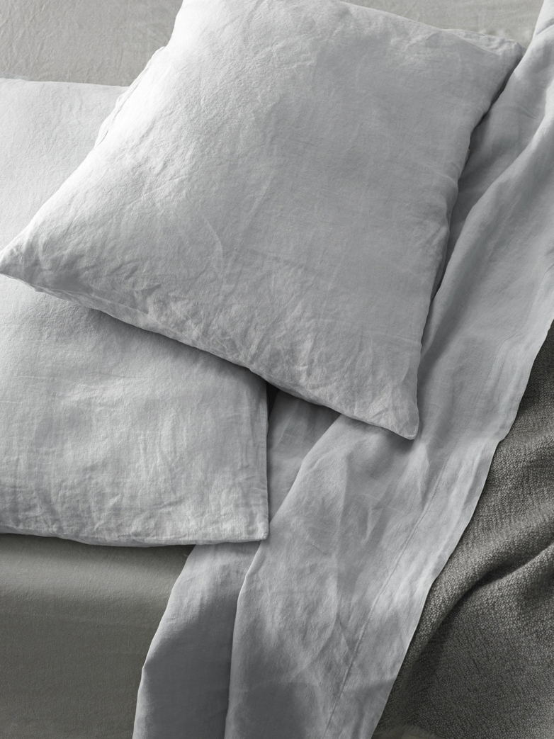 Rem Pillow Cases 50x60 - Ghiaccio