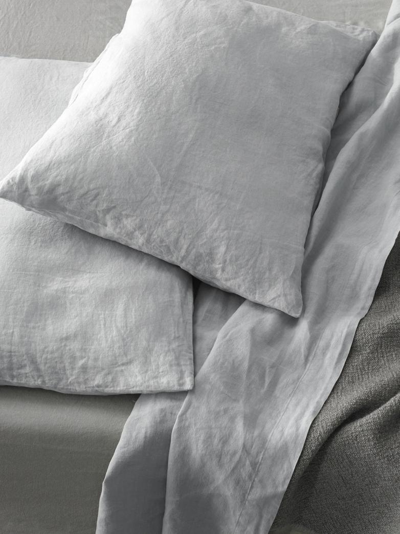 Rem Pillow Cases 50x92 20 Ghiaccio