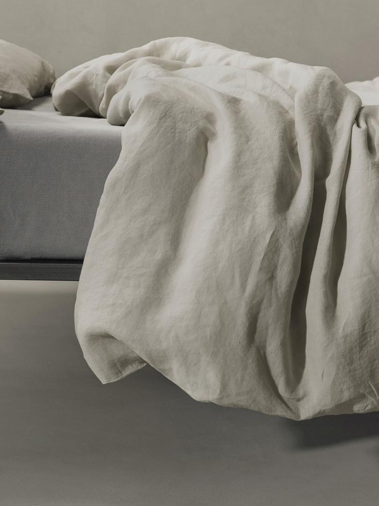 Rem Duvet Cover 150x210 202 Mastice