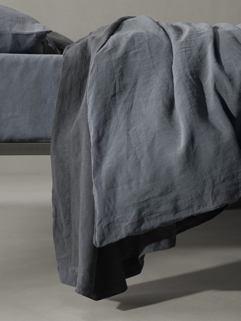 Rem Linen Cotton - Ardesia