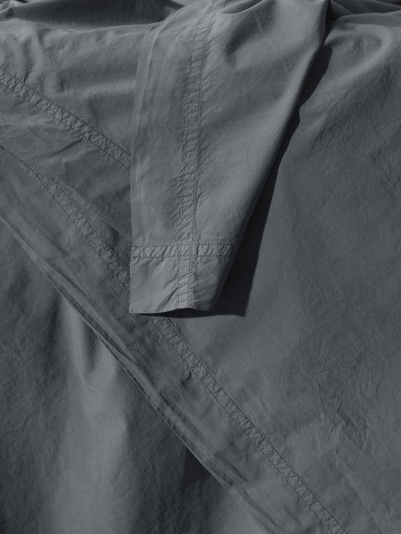 Nite Cotton Bedding - Ardesia