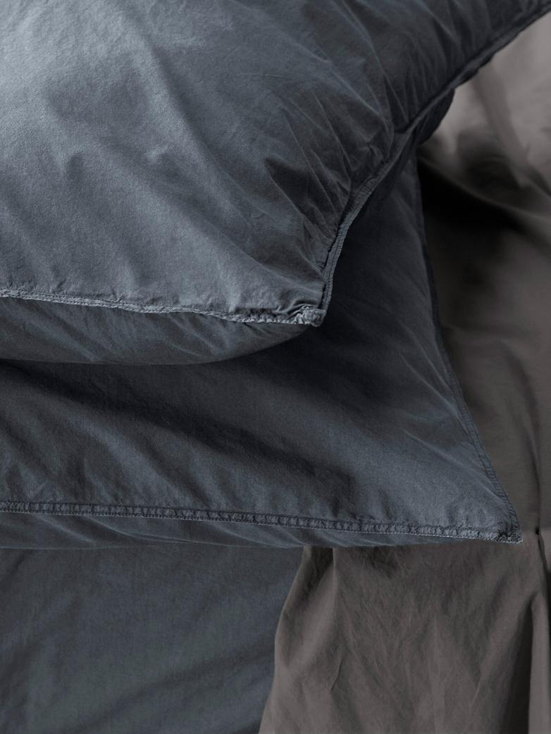 Nite Pillow Cases 50x60 203 Ardesia