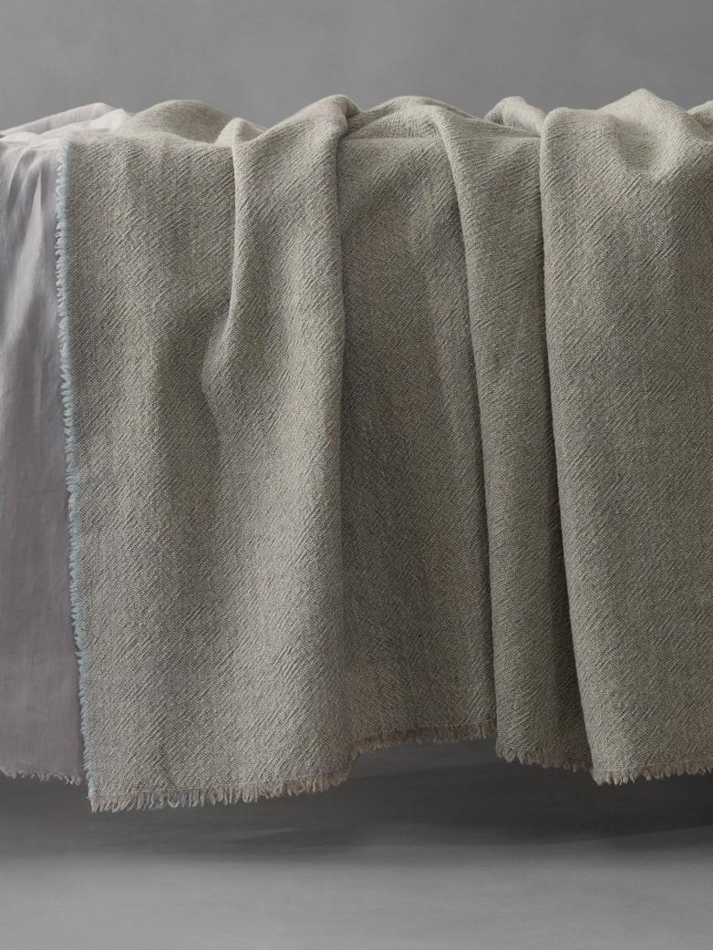 Woca Blanket 220x240 65 Tisana