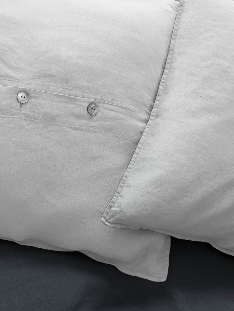 Rem Cushions 50x50 01 Bianco - Set of 2