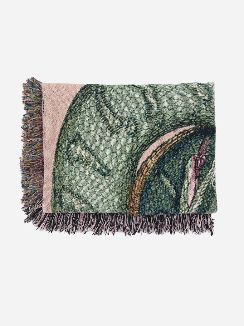 Serpentes Blanket – 150 x 200 cm