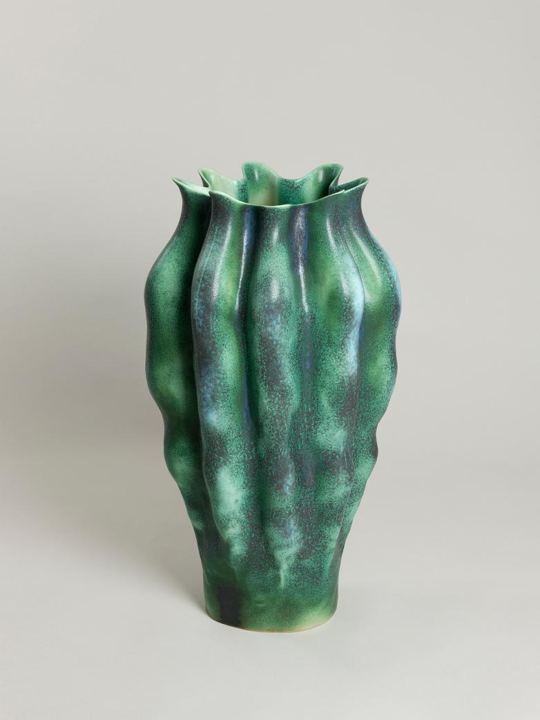 Cenote Vase