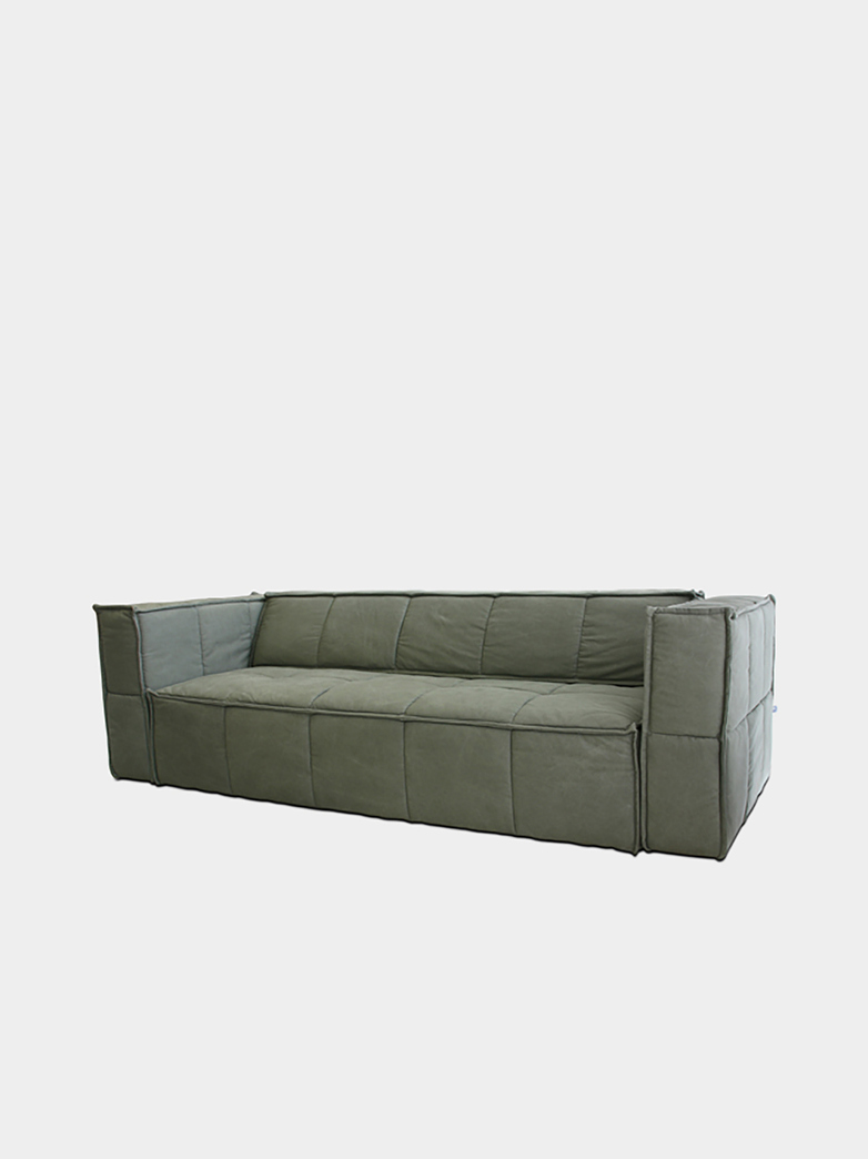 Cube couch