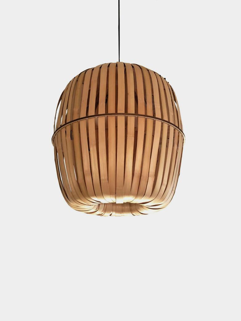 Kiwi Bamboo - Medium