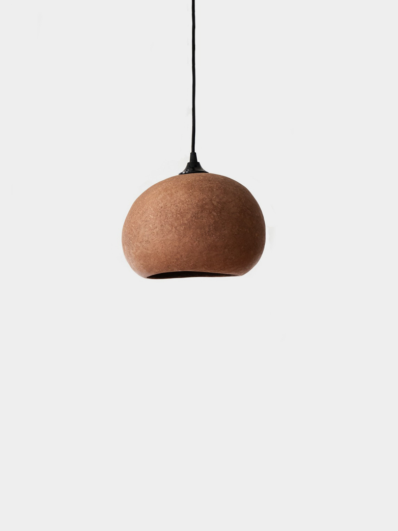Pebble - Terracotta - Small