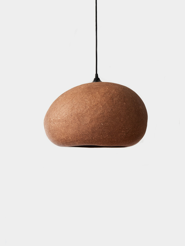 Pebble - Terracotta - Large