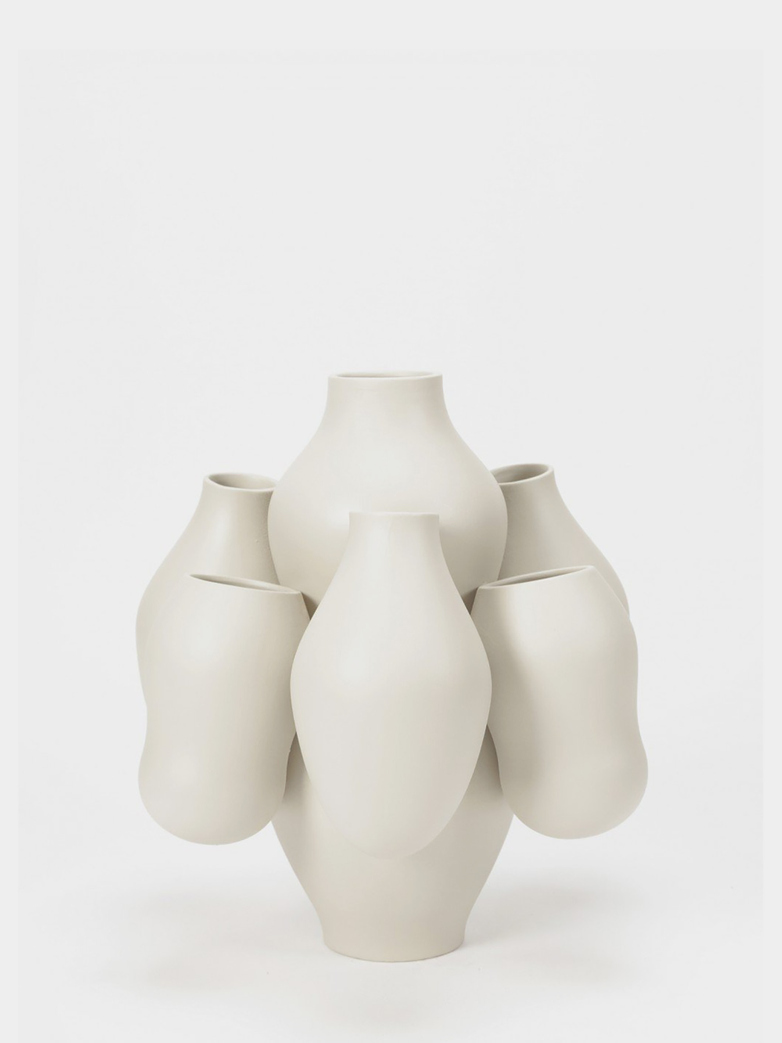 Pacha Vase - Sand