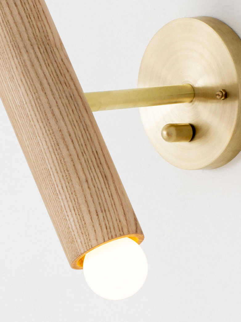 Lodge Extension Wall Lamp