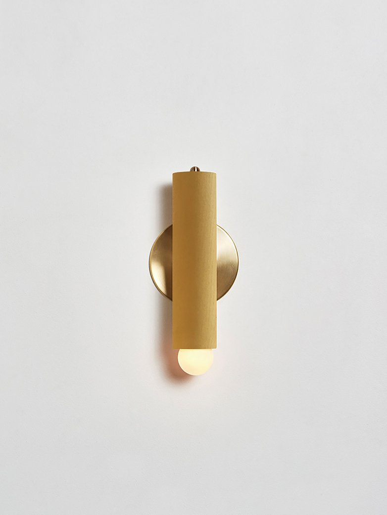 Lodge Wall Lamp