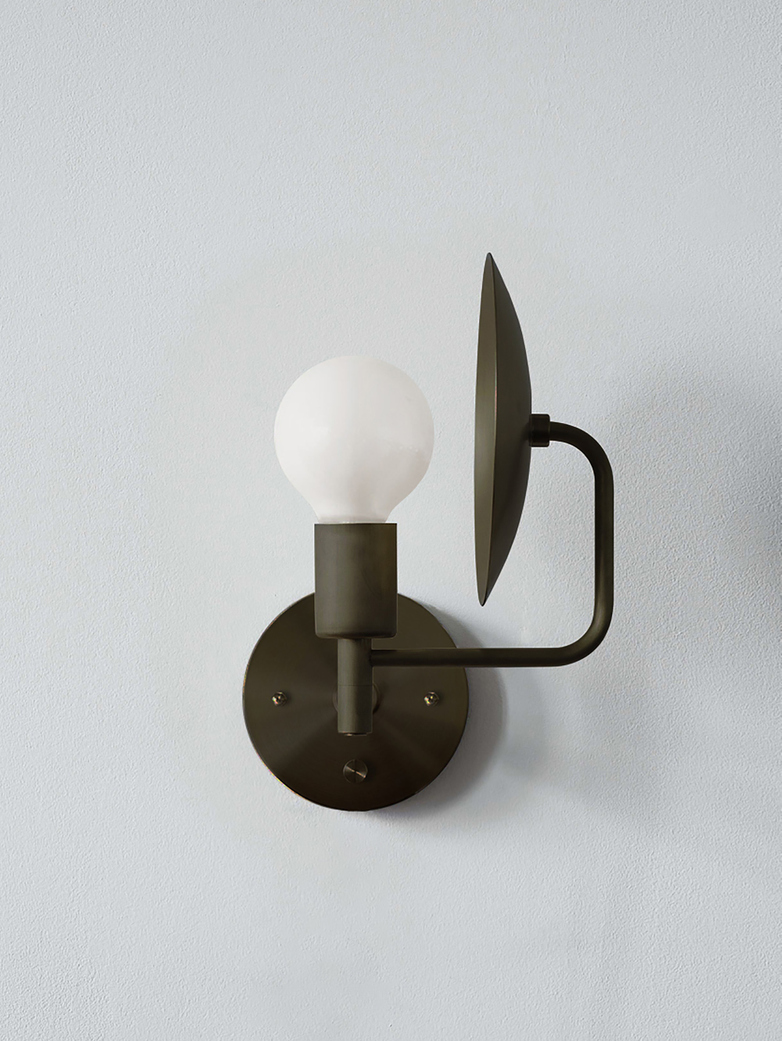 Orbit Wall Lamp