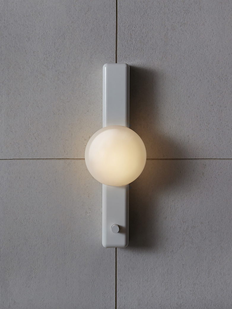 Park II Wall Lamp