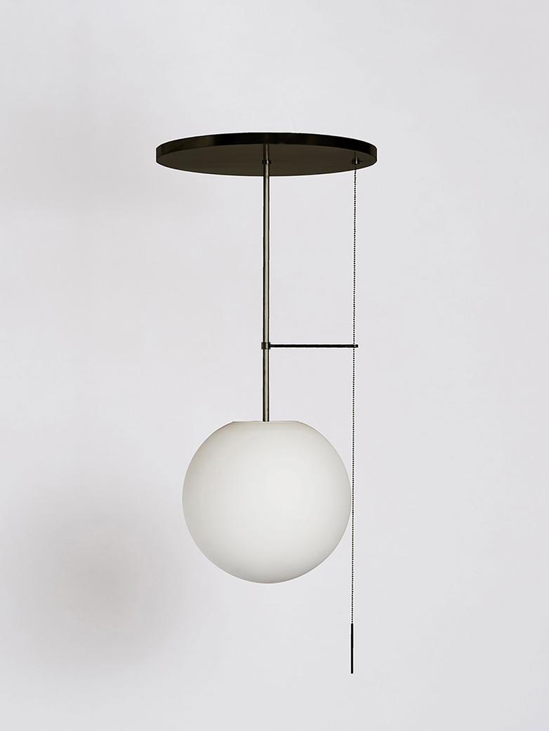 Signal Globe - Bronze