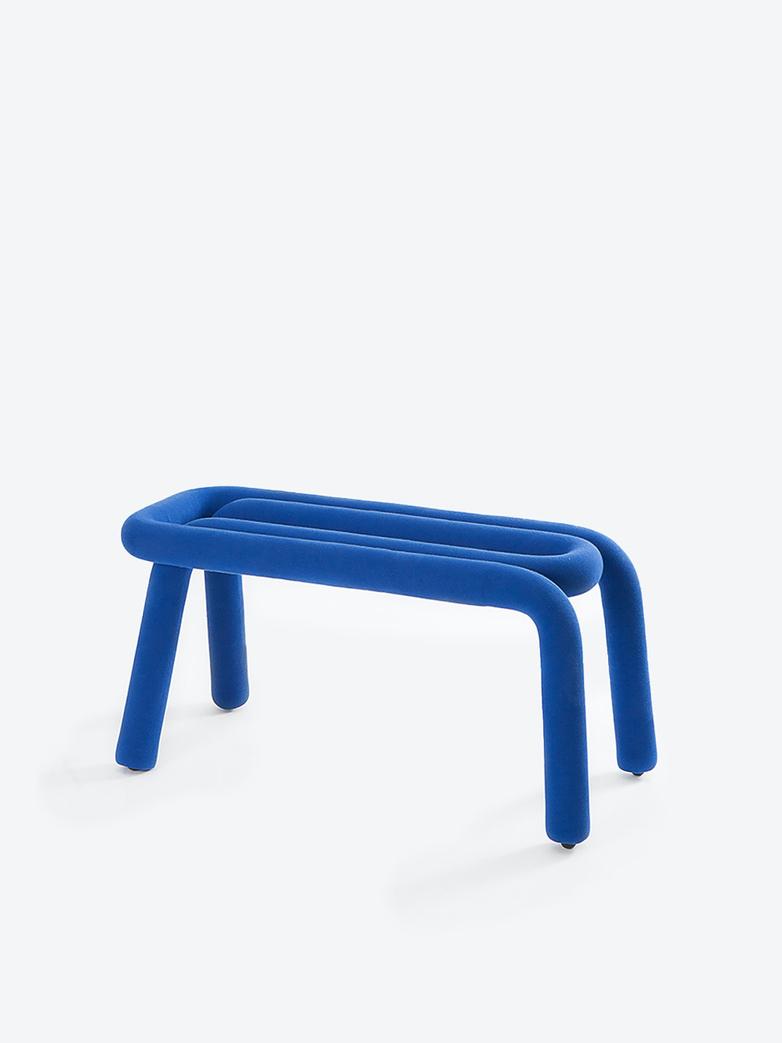 Bold Bench - Blue