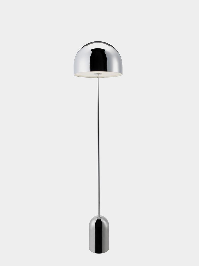 Bell Floor Lamp