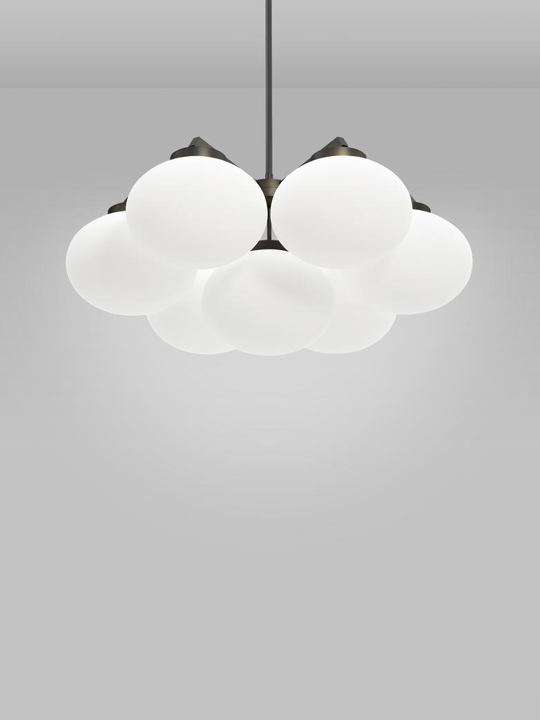 Cloudesley Dark Bronze - Medium