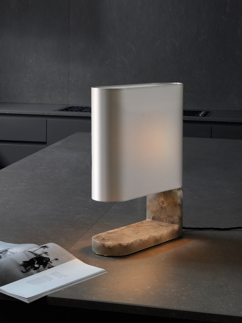 Columbo Table Lamp