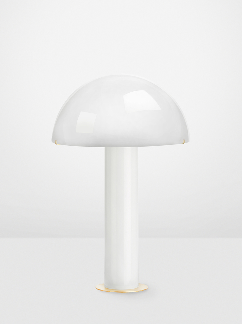 Hanover Table Lamp