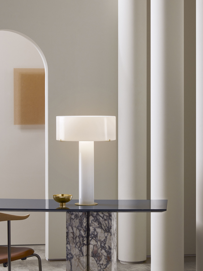 Imperial - Glass Shade